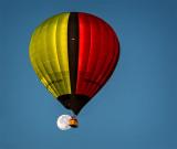 Albuquerque International Hot Air Balloon Festival