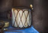 Taos Drum