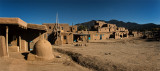 The Remarkable Taos Pueblo