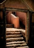 Homestead Steps