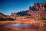Monument Valley, 2006