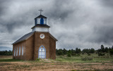 Cimarron Church