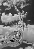 Reaching Skyward