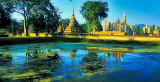 Sukhothai: Dawn of Happiness