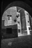 Moroccan/Portuguese: Contrast, Light & Shadow