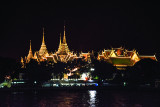 Grand Palace from the River