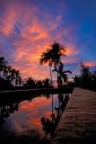 Tubkaak Beach Sunset