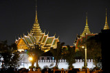 Grand Palace from Riverside