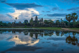 Angkor Morning