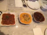 Great Peranakan Dishes at 'Violet Oon's' Restaurant