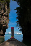 Island Hopping Andaman Sea