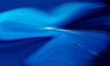Blue Lava Flow