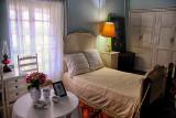 Bedroom of the Karen Blixen Home