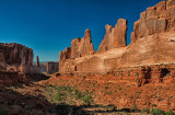 Arches National Park - Moab Region