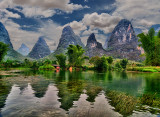 Yangshuo / Guilin