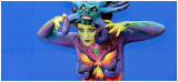 World Body Painting Seeboden 2009