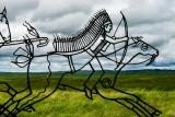 Little Bighorn Battlefield National Monument - Montana