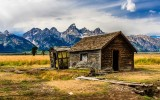Mormon Cabin