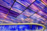 Ceiling - Norwegian Pearl, Blue Lagoon Snack Restaurant