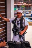 Wharf Security