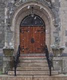 Church Door - Bangor 11-18-14.jpg