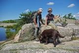 Billl-Toni-and Kelley Champlain Summit b 6-30-10-ed.jpg