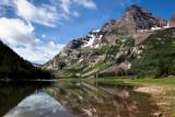 Aspen area Colorado