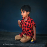 Little Boy | Cambodia