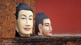 @ Wat Preah Prom Rath Buddhist Temple