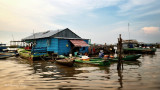 The Floating Village | Siem Reap