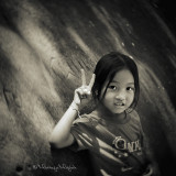 Peace | Siem Reap