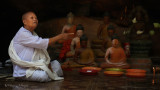 @ Reclining Buddha Temple | Cambodia