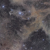 Chamaeleon Molecular Cloud