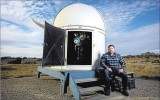 Observatories at Wallaroo 2012 to present