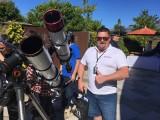 Solar Observing at Star Stuff II 2018