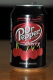 Anything gets better if flavoured with cherry