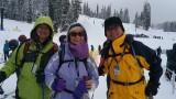 Ski Northstar, Tahoe - 2/3/17