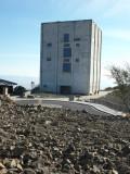 The Cube On Mt. Umunhum - 10/15/17