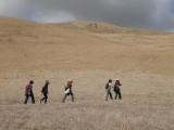 Sierra Vista Open Space Reserve - 11/5/17