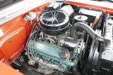 57 Pontiac 347 CI - 270HP 4 barrel