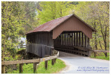 #22 -- Dingleton Hill Bridge, Cornish NH (WGN 29-10-02)