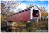 Covered Bridges of New York
