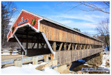 29-02-01 -- Honeymoon Bridge, Jackson NH (NH #51)