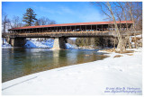 29-02-03 -- Saco River Bridge, Conway NH (NH #48)