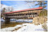 29-02-06 -- Albany Bridge, Albany NH (NH #49)