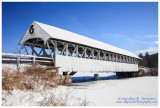 29-04-04 -- Groveton Bridge, Northumberland NH (NH #32)