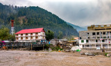 Buildings in Naran