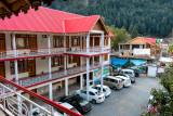 Hotel in Naran