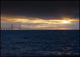 Öresund Bridge - Malmö