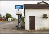 Seby Motor - the Petrol Station